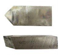 Нож 2020-0005 Т5К10 угол 90 для торцевой фрезы Ф250-315 мм