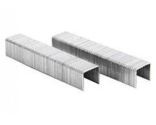 Скобы для степлера SPARTA 41611